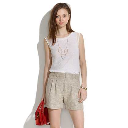 Sandspun Shorts