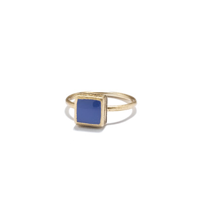 Goldpoint Ring