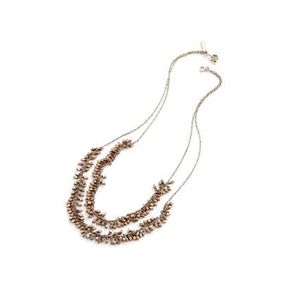 Shimmy & Shake Necklace