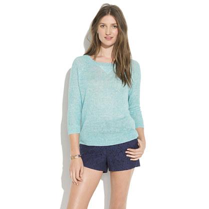 Lacebloom Shorts