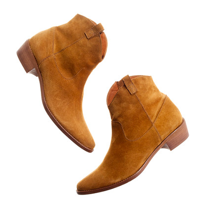The Barnwood Boot