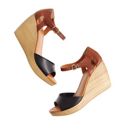 The Streetside Sandal