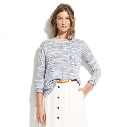 Joylight Pocket Pullover