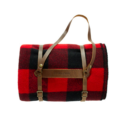 Pendleton® Lumberman Blanket