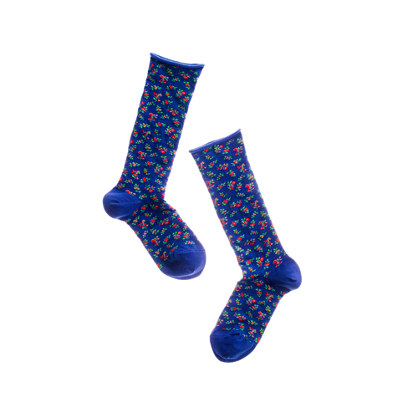 Meadowbloom 1937 Socks