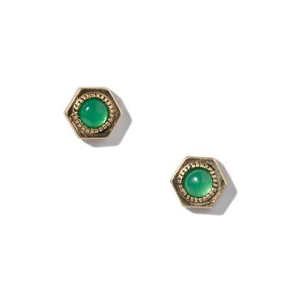 Shadestone Stud Earrings