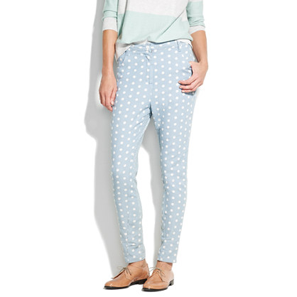 Something Else by Natalie Wood Dotty Pants