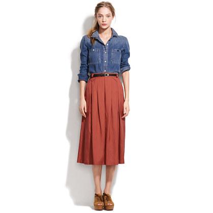 Meadowlark Skirt