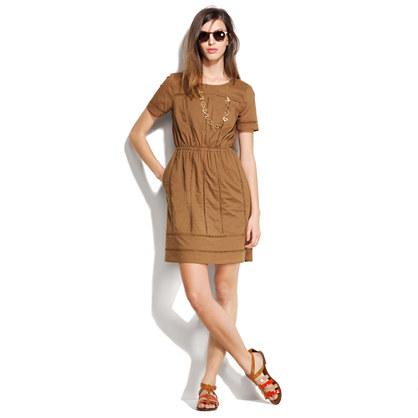 Sunstroll Dress