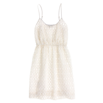 Circlelace Dress