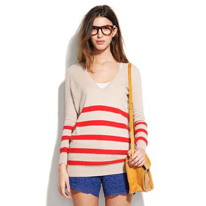 Hillstripe Ex-Boyfriend Sweater