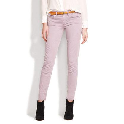 Skinny Skinny Ankle Colorpop Jeans