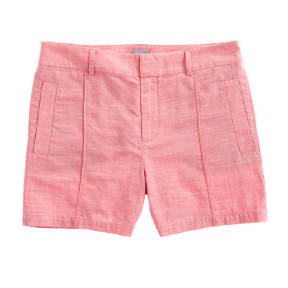 Double-Dutch Shorts
