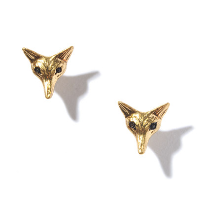 Foxtrot Earrings
