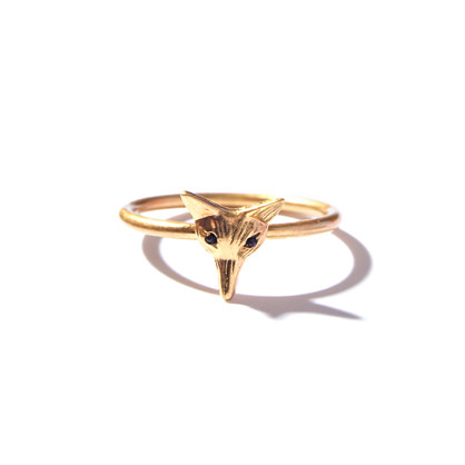 Foxtrot Ring