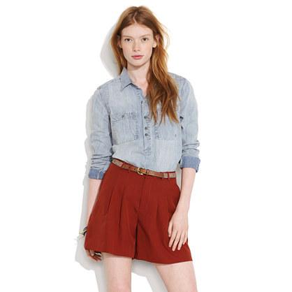 Carousel Shorts