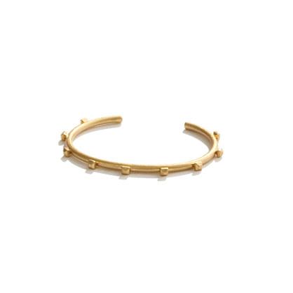 Staccato Stud Bracelet