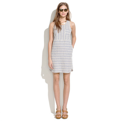 Beach Stripe Dress