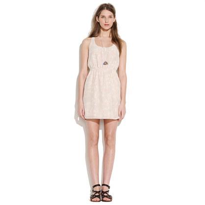 Silk Flowerfade Market Dress