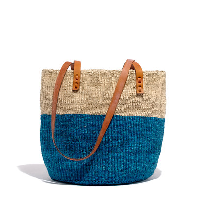 Bamboula Ltd. Beach Bag