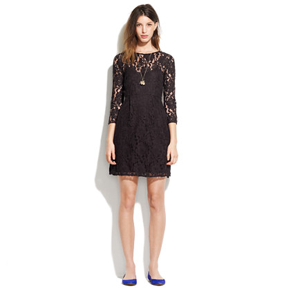 Lily Lace Dress