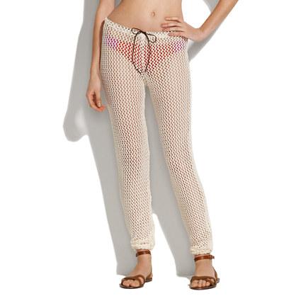 Undrest® Cozumel Drawstring Slouch Pant