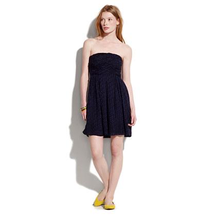 Silk Slowdance Dress