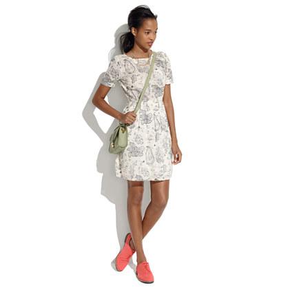 Mapview dress