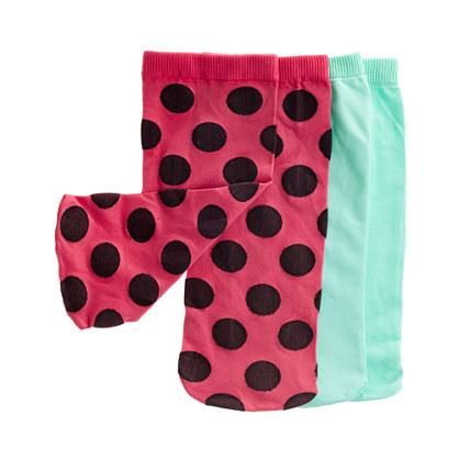 Happy Socks® Ankle Socks Duo
