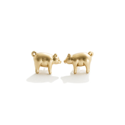 Farmland Earrings