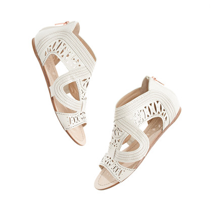 Belle by Sigerson Morrison® Floris Gladiator Sandals