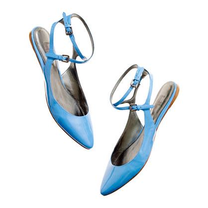 Belle by Sigerson Morrison® Verena Flats