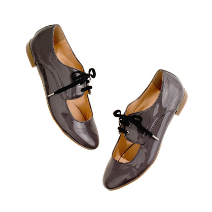 Marais® Open Oxfords