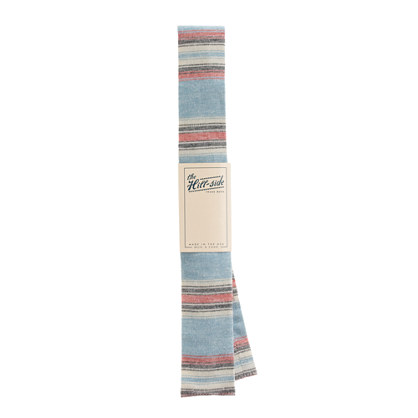 The Hill-side® Striped Tie