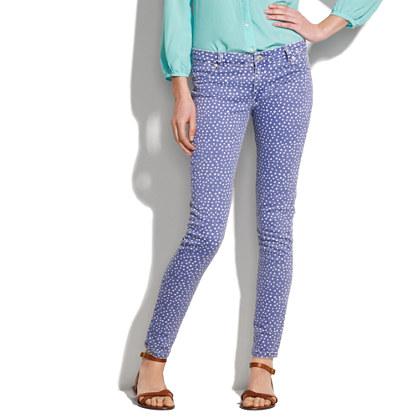 [BlankNYC] Printed skinny Jeans