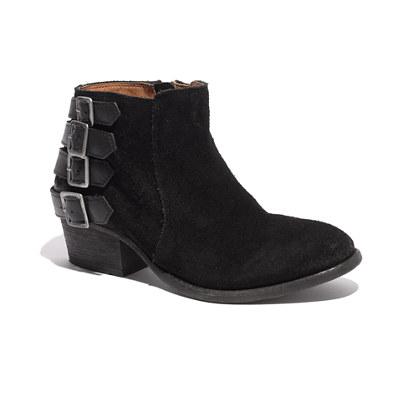H by Hudson™ Encke Suede Boots