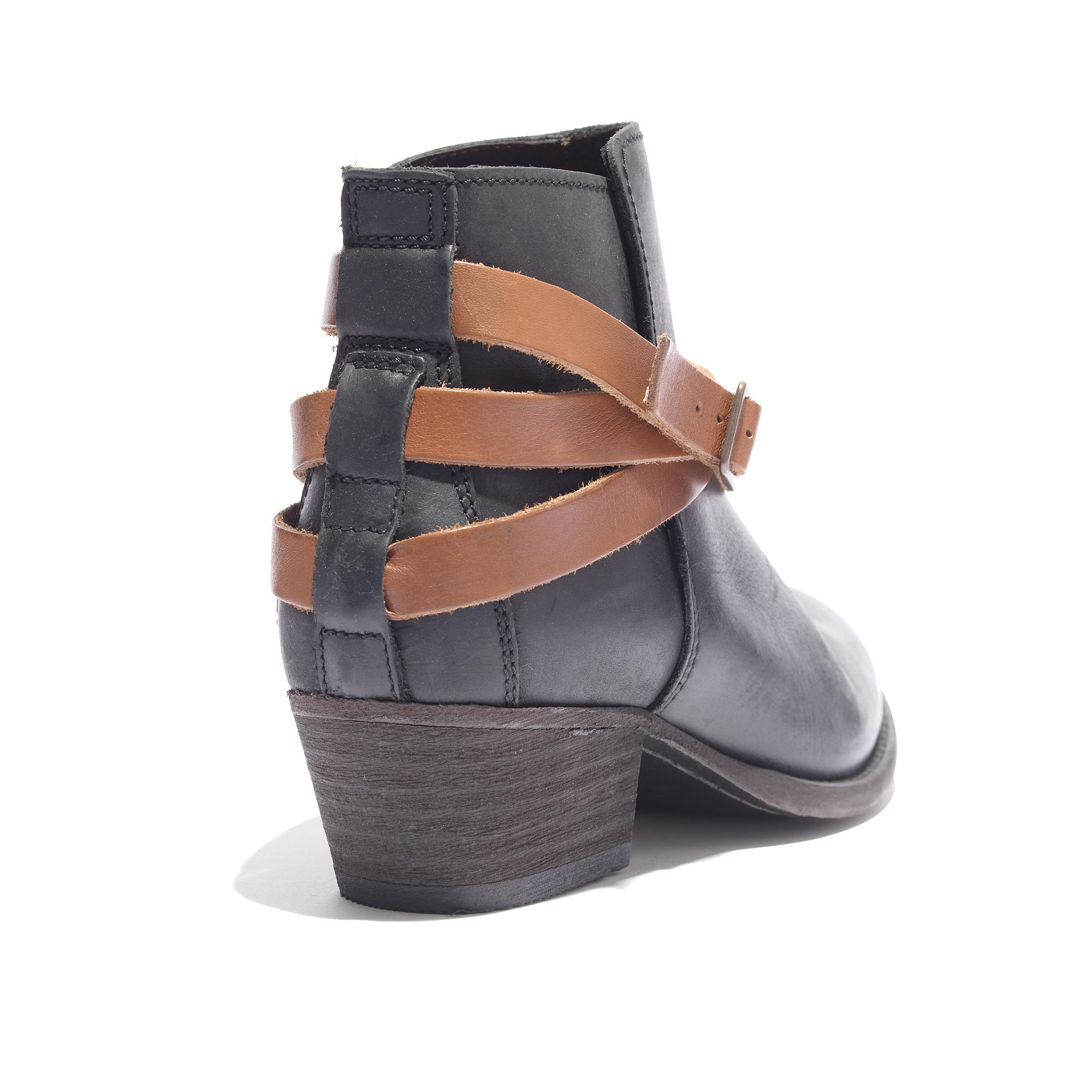 H by Hudson™ Horrigan Boots : boots   Madewell