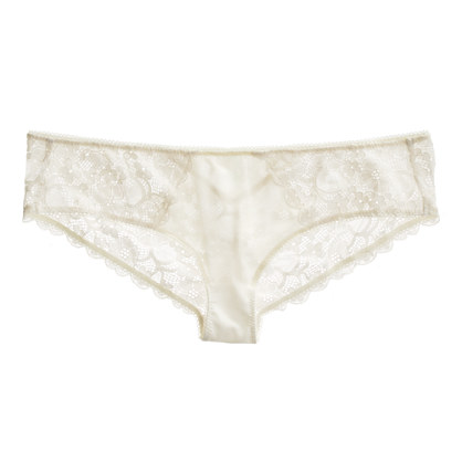 Honeydew® Intimates Lace Boyshort
