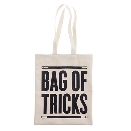 Alphabet Bags™ Bag of Tricks Tote