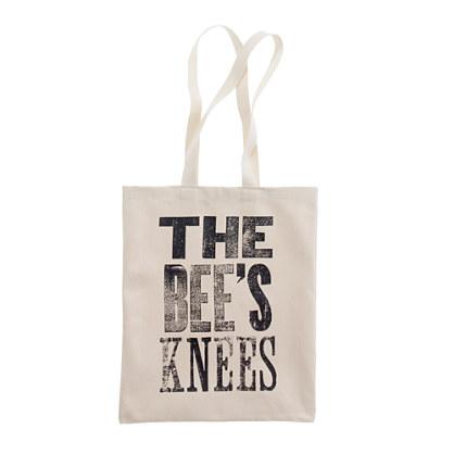 Alphabet Bags™ Bee's Knees Tote