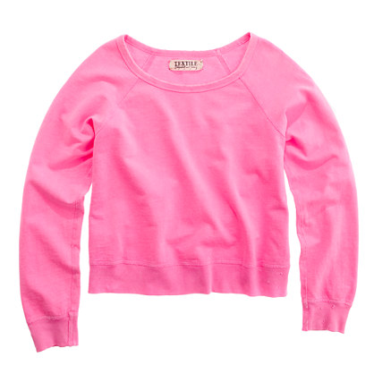Textile Elizabeth and James® Perfect Sweatshirt