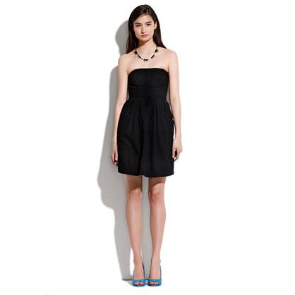 Eyelet Sundial Dress