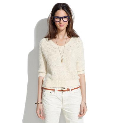 Cloudpuff Sweater