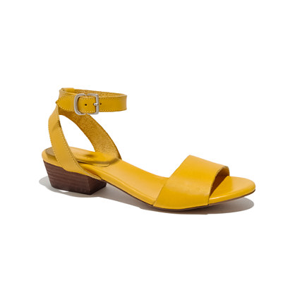 The Louie Sandal