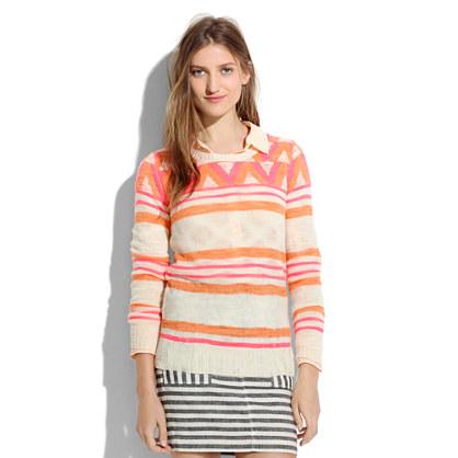 Colorlane Pullover