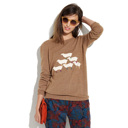 Sheepmeadow Sweater