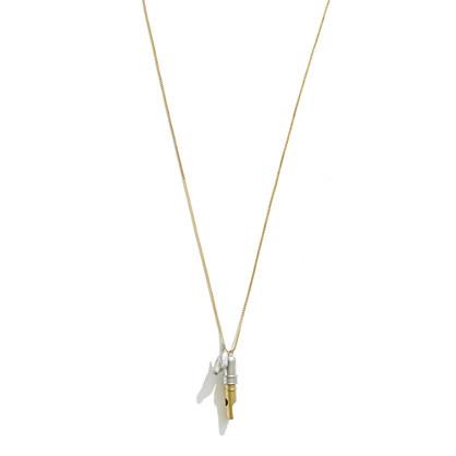 Birdwhistle Necklace