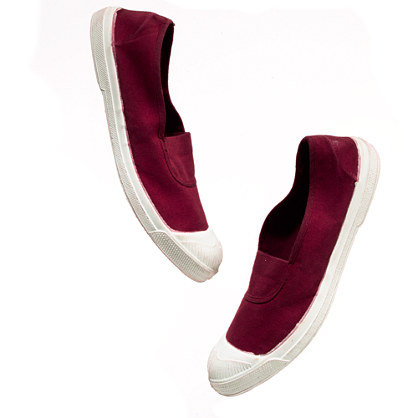 Bensimon® Elastic Sneakers
