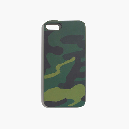 Rubber Case for iPhone® 5/5s