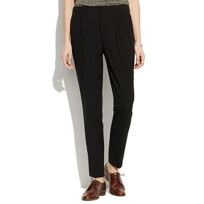 Wool Rivington Trousers